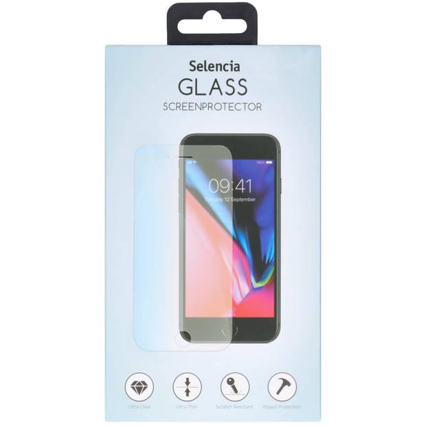 Selencia Gehard Glas Screenprotector voor de Xiaomi Redmi 9A