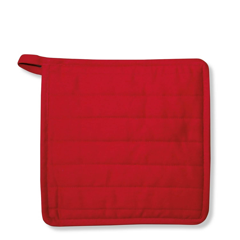 Point-Virgule Pannenlap Rood online kopen