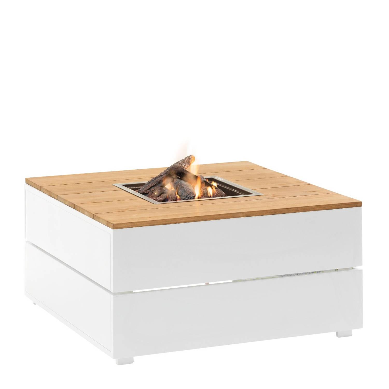 Cosi Fires Cosipure 100 White/teak