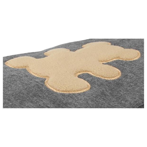 Cosy&Trendy Zachte Warmtekruik met Teddybeer 30x17cm
