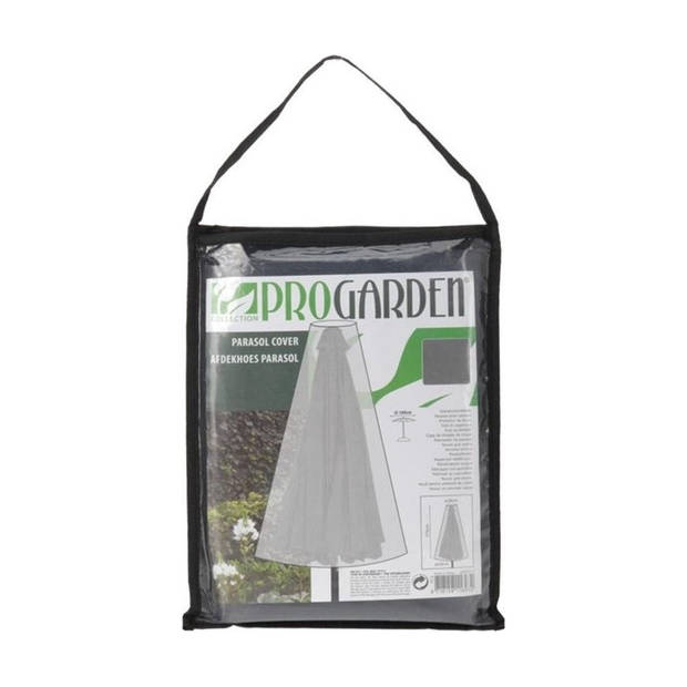 Pro Garden Parasolhoes - Beschermhoes - Afdekhoes Voor Parasol 175cm