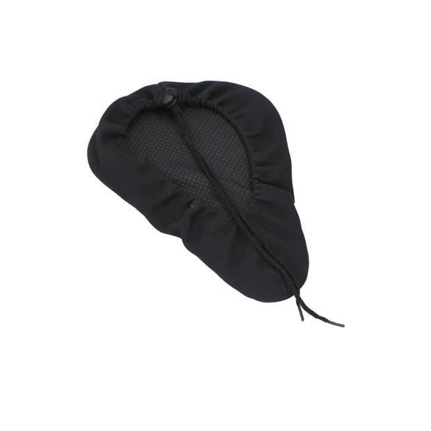 Dunlop Zadelhoes - Mountainbike - Traagschuim - Zwart