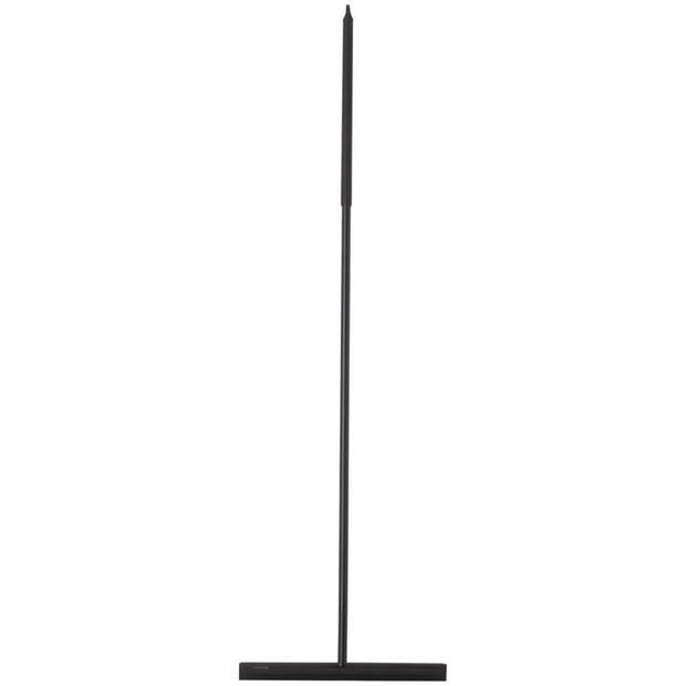 Sealskin Vloertrekker Deluxe zwart