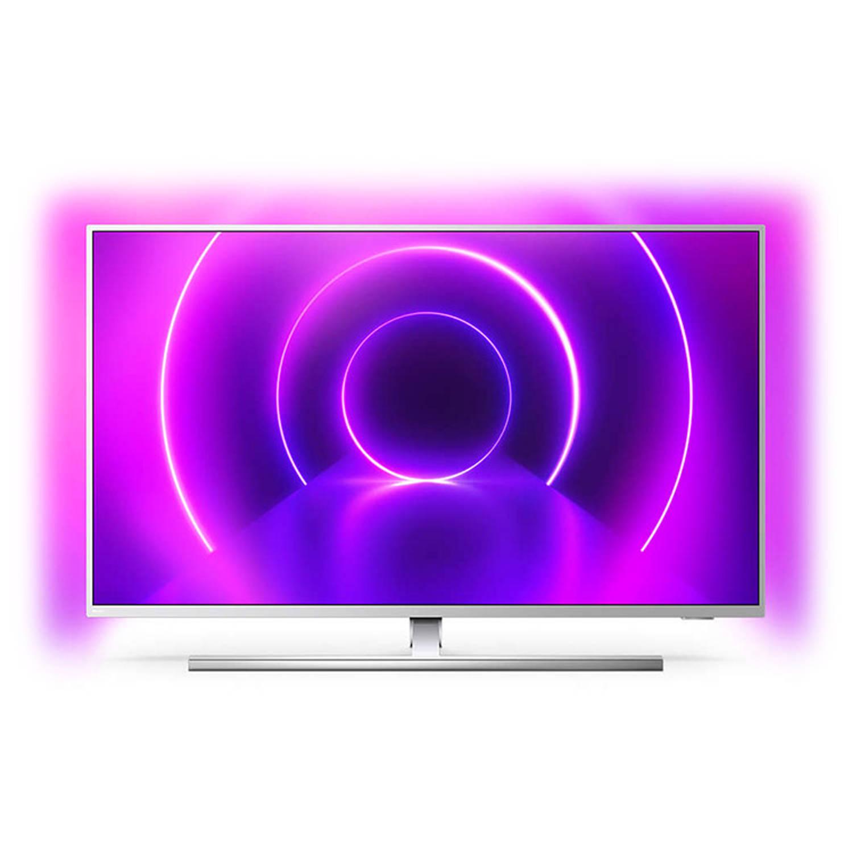 PHILIPS 65PUS8545-12 LED-TV (65 inch-164 cm, UHD 4K, SMART TV, Ambilight, Android TV ™ 9 (Pie))
