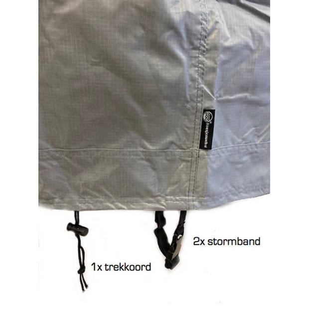 CUHOC Diamond bbq hoes voor Takumi grill - Waterdicht met Stormbanden en Trekkoord