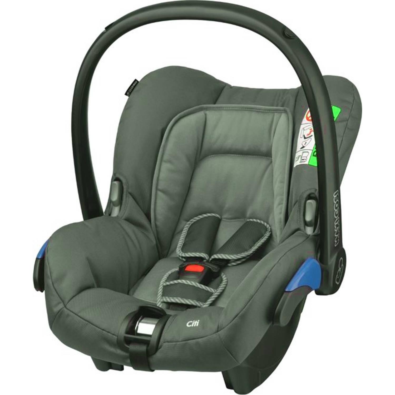 Maxi-cosi Baby-autostoel Citi Groep 0+ Groen