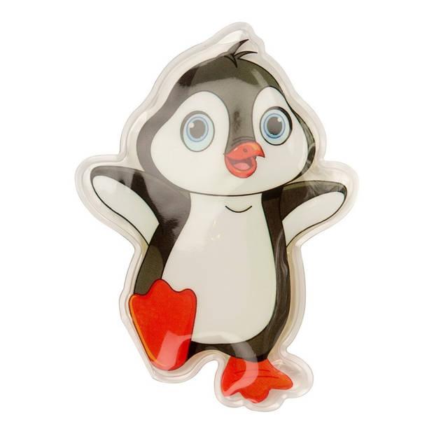 B-secure hot & cold gel packs Pinguin 1 stuks