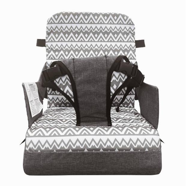 Dreambaby draagbare stoelverhoger