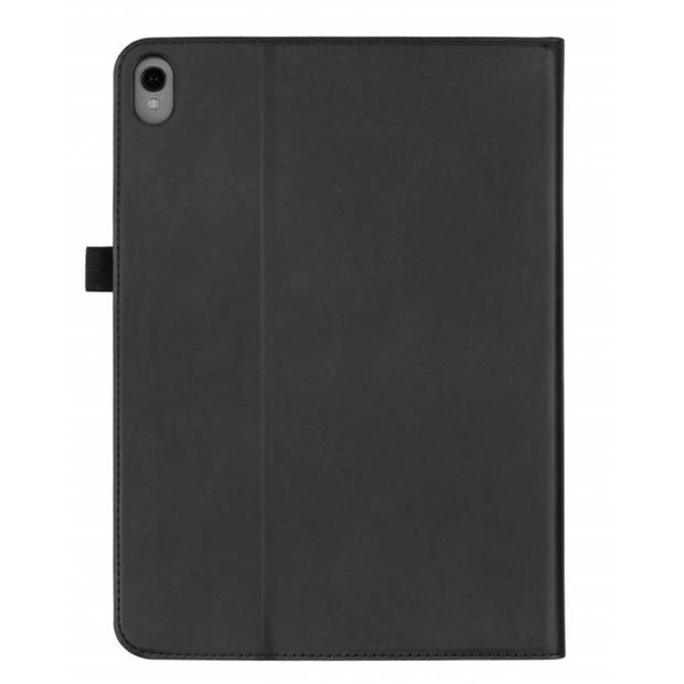 Gecko Covers Easy-Click 2.0 Bookcase iPad Air (2020) tablethoes - Zwart