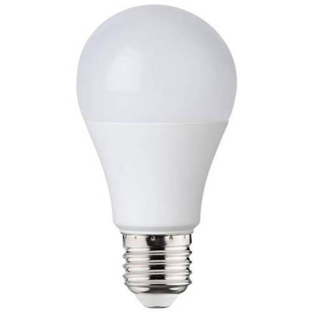 LED Lamp - E27 Fitting - 15W - Warm Wit 3000K