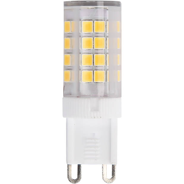 LED Lamp - Aigi - G9 Fitting - 3.5W - Warm Wit 3000K Vervangt 30W