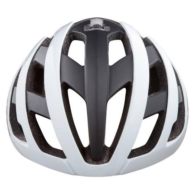 Lazer fietshelm Road Genesis Mips wit/zwart