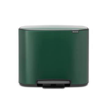 Korting Bo Pedaalemmer 36 Liter Pine Green