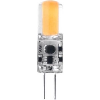 Korting Megaman Led Lamp Storm G4 Fitting 1.8w Warm Wit 2800k Vervangt 15w