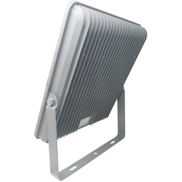 OSRAM - LED Bouwlamp - Facto Evola - 200 Watt - LED Schijnwerper - Natuurlijk Wit 4000K - Waterdicht IP65 - 140LM/W -