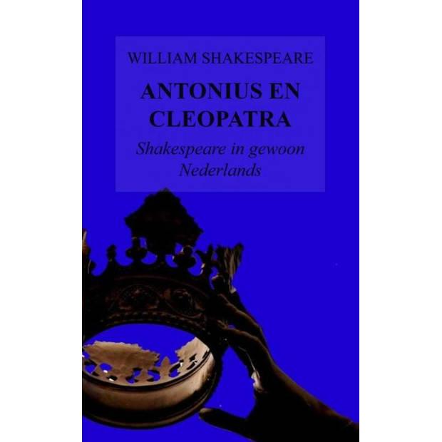 Antonius en Cleopatra