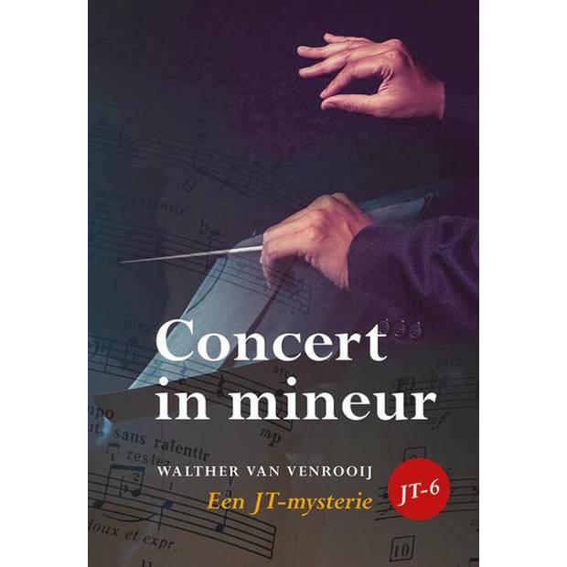 Concert in mineur
