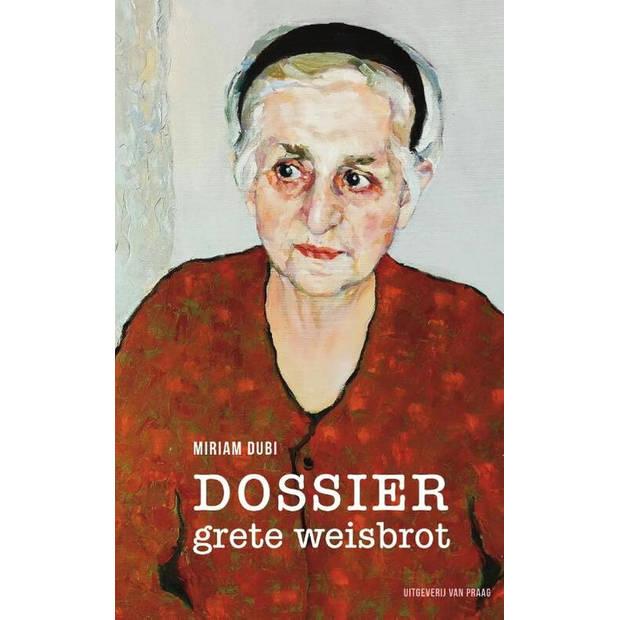 Dossier Grete Weisbrot