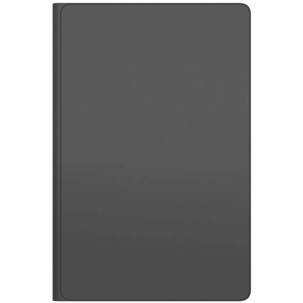 Book Cover Samsung Galaxy Tab A7 tablethoes - Zwart