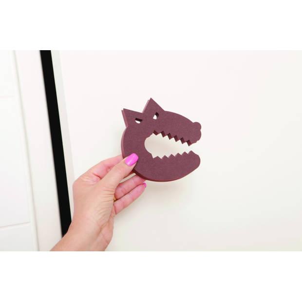 Dreambaby deurstopper Wolf