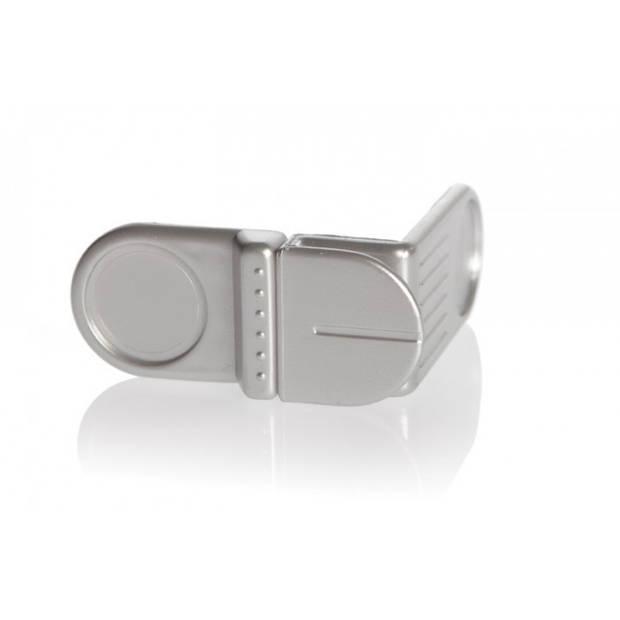 Dreambaby ladeslot (2 stuks) Zilver