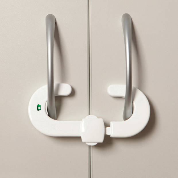 Dreambaby Secure-A-Lock EZY-check