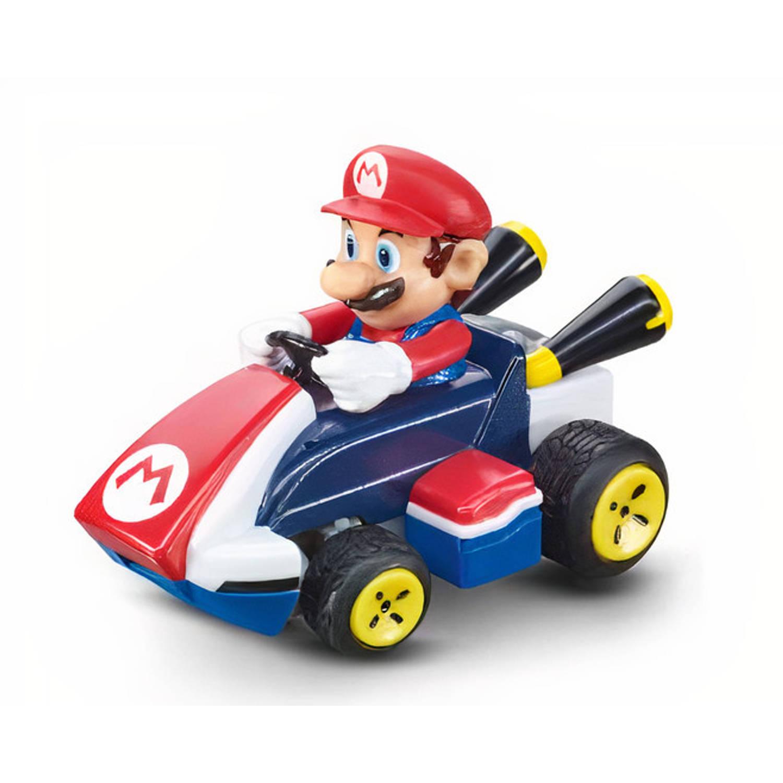 2,4 GHz Mario Kart? Mini RC, Mario