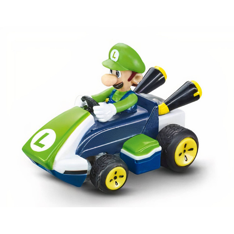 2,4 GHz Mario Kart? Mini RC, Luigi