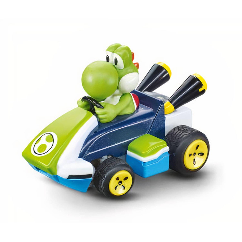2,4 GHz Mario Kart? Mini RC, Yoshi