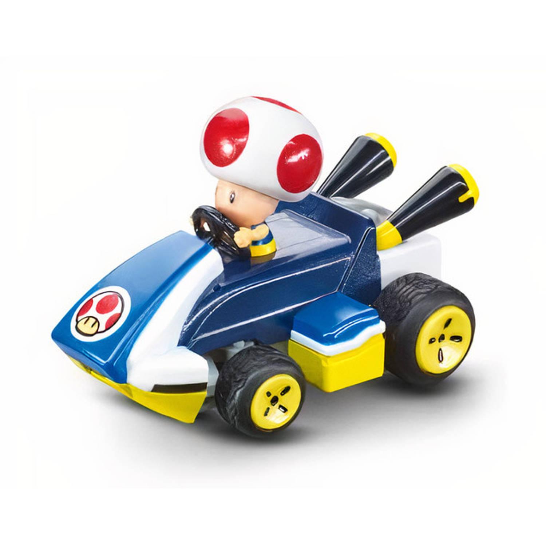 2,4 GHz Mario Kart? Mini RC, Toad