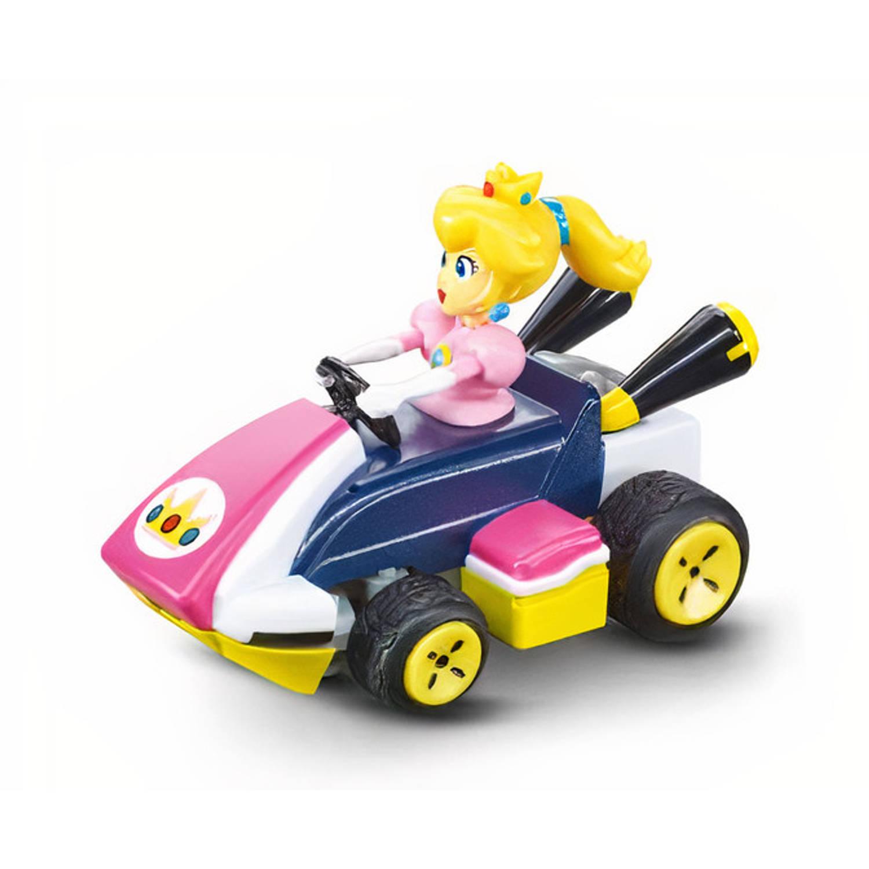 2,4 GHz Mario Kart? Mini RC, Peach