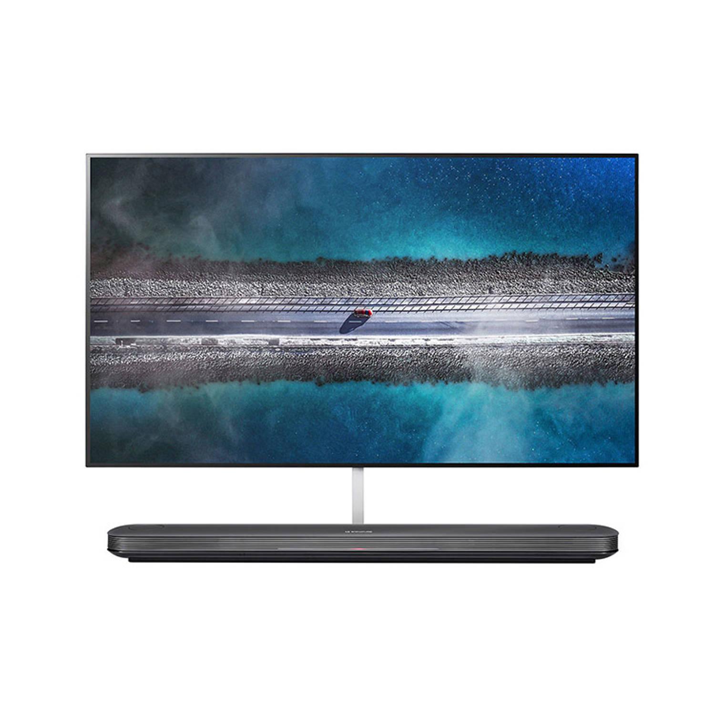 Lg Oled77w9 - 4k Hdr Oled Smart Tv (77 Inch)