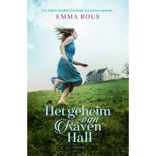 Het geheim van Raven Hall