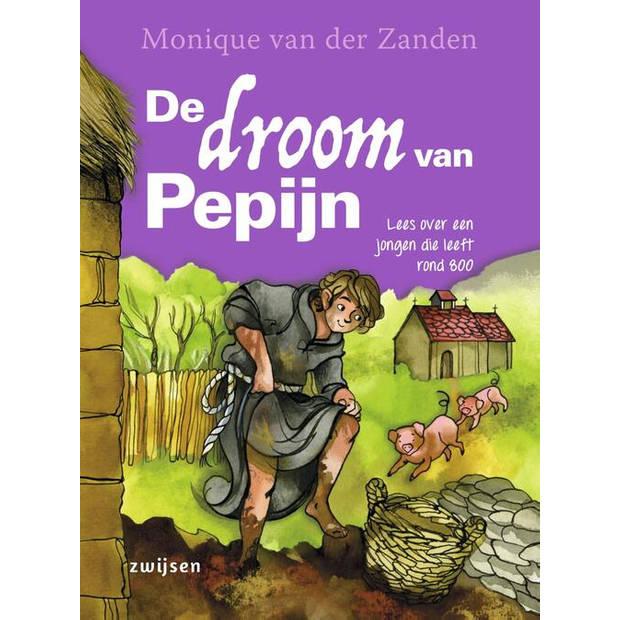 De droom van Pepijn