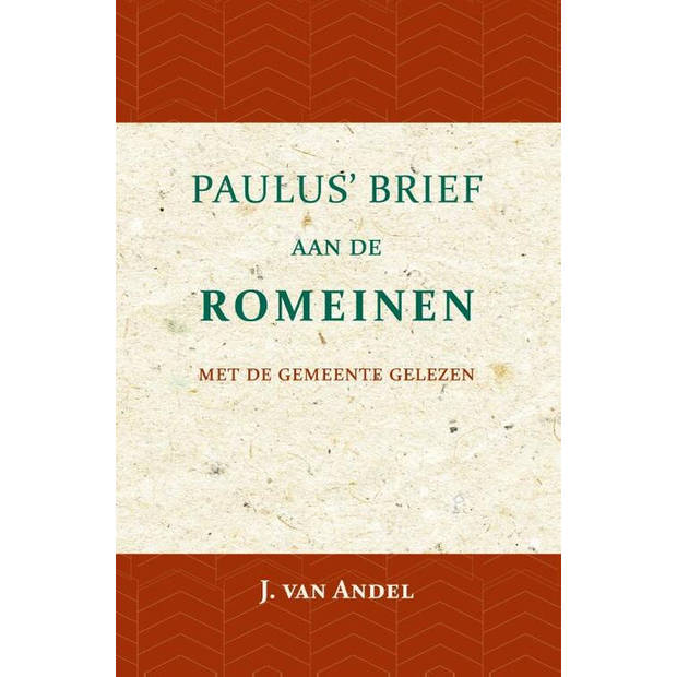 Paulus' Brief aan de Romeinen