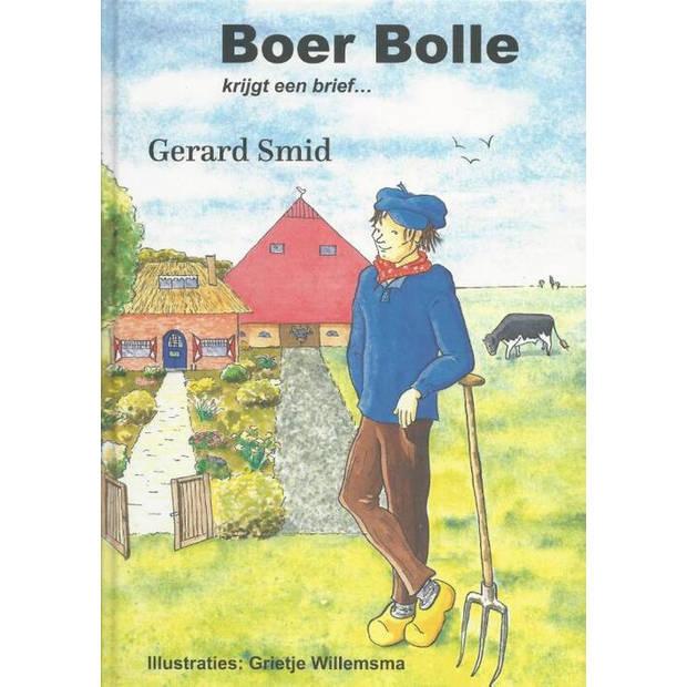 Boer Bolle