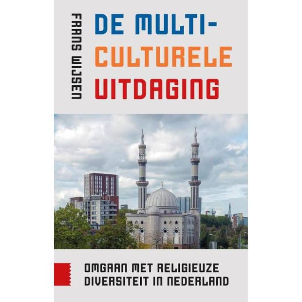 De multiculturele uitdaging