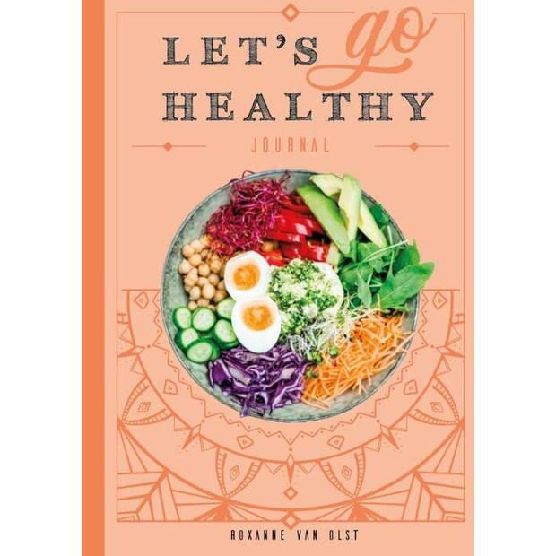 Let's go healthy