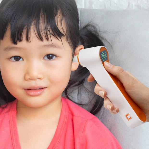 C Care TH930 Digitale voorhoofd-oorthermometer