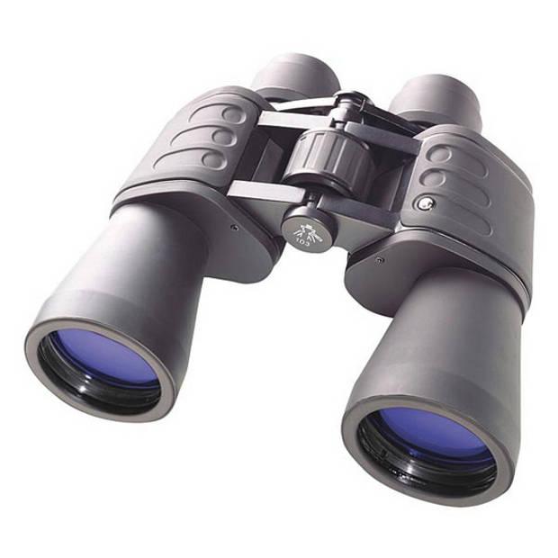 Bresser verrekijker Hunter 20x50 staal 19,2 x 6 cm zwart 4-delig