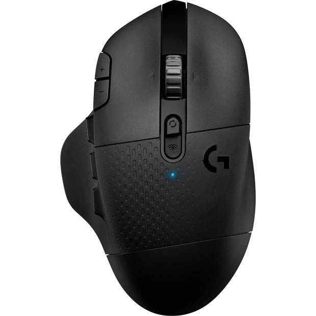 G604 LIGHTSPEED Wireless Gaming Mouse