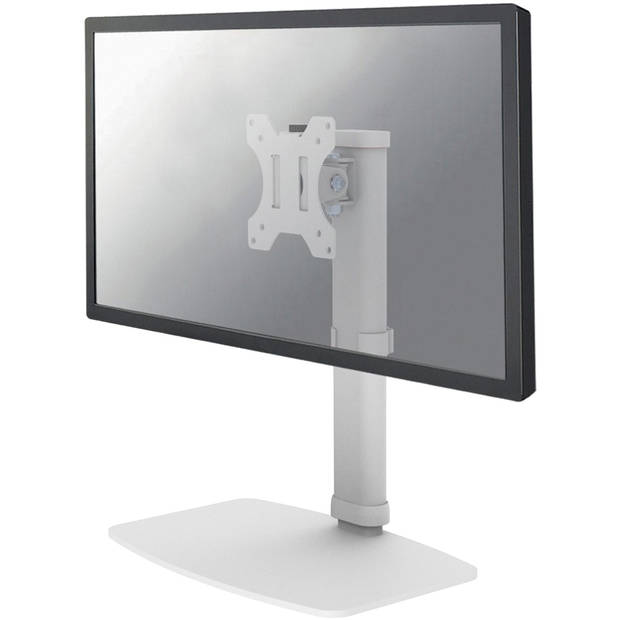 FPMA-D890WHITE flatscreen bureausteun