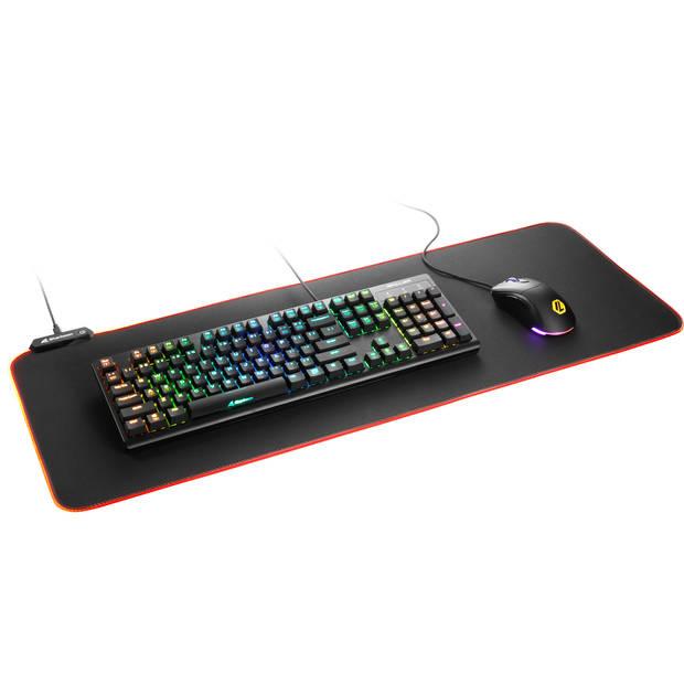 1337 RGB V2 Gaming Mat 800