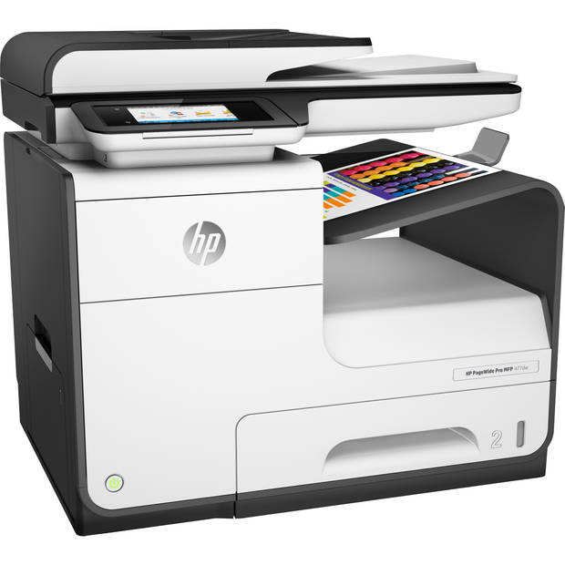 PageWide Pro 477dw multifunctionele printer (D3Q20B)