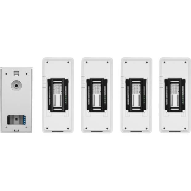 DIC-21142 Audio intercom systeem
