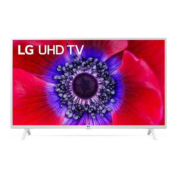 LG 43UN73906 - 4K HDR LED Smart TV (43 inch)