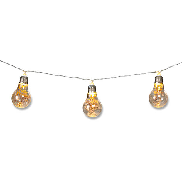 LED lamp slinger - 180 cm