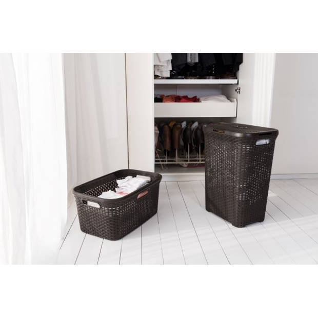 Curver Style wasbox 60L