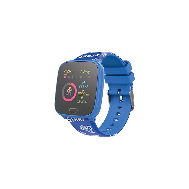 Forever IGO JW-100 (różowy), Smartwatch - cena i opinie
