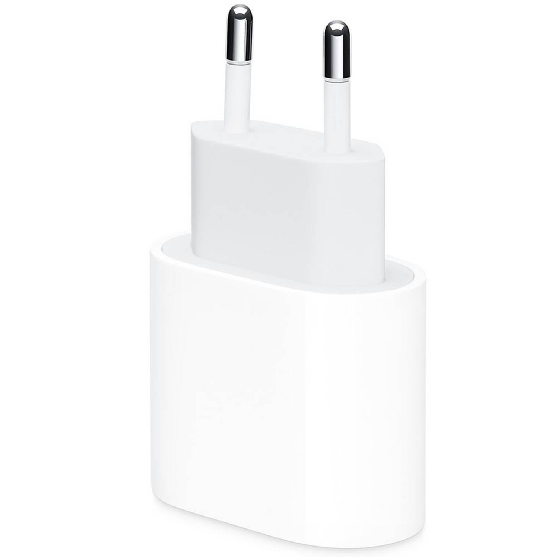 Laadadapter USB-C Power Adapter Geschikt voor Apple type: iPhone, iPad Pro